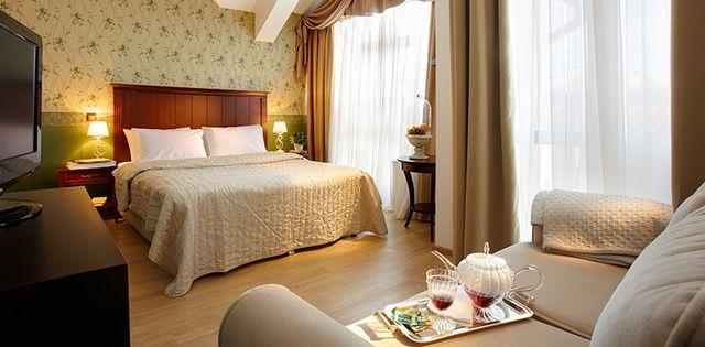 Premier Luxury Mountain Resort - Senior Suite